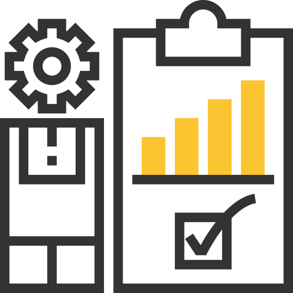 ISO gecertificeerde bedrijven